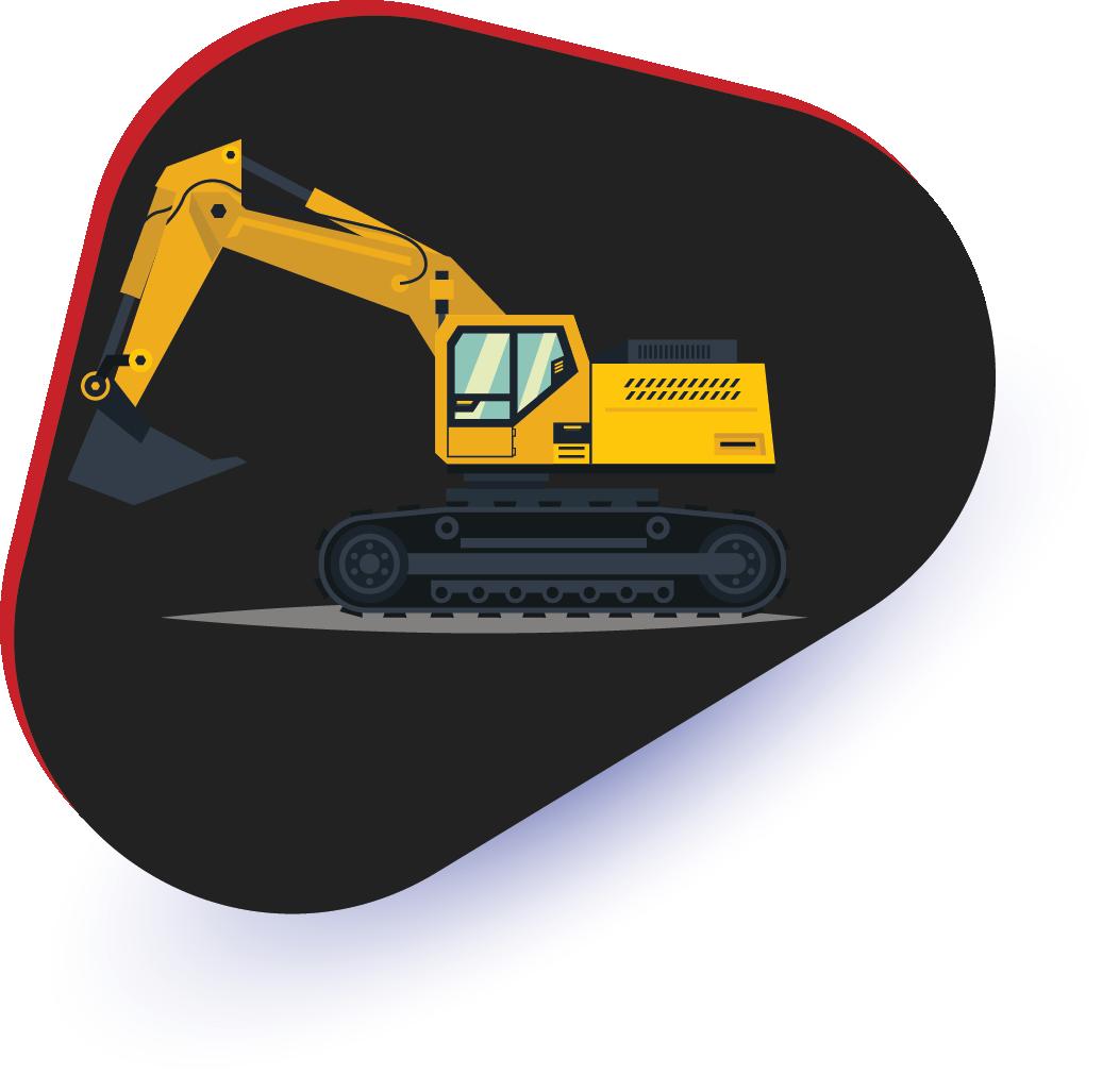 jasa pengiriman excavator