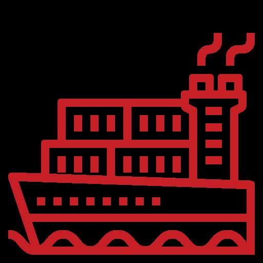 jasa pengiriman alat berat via laut