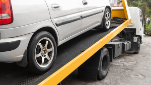 Jasa pengiirman mobil car towing