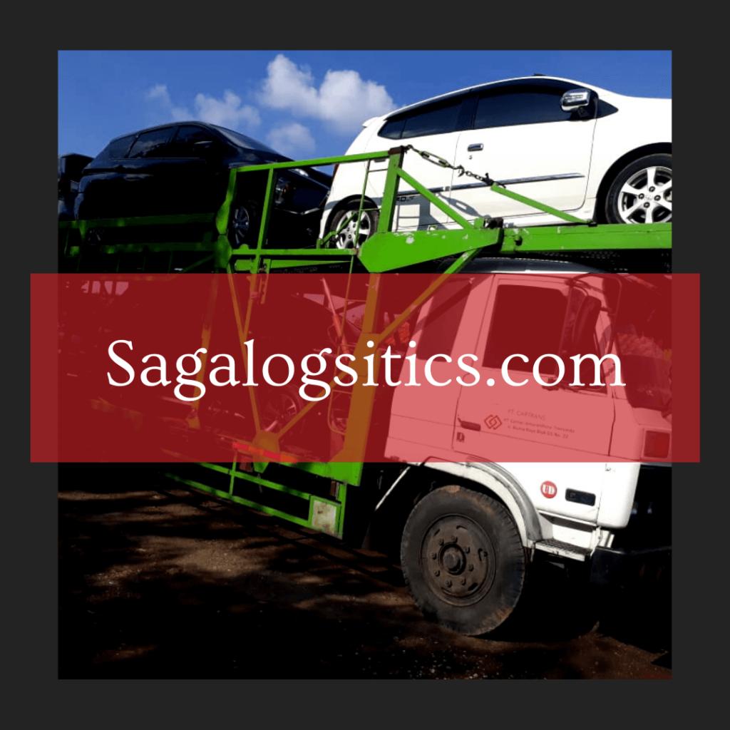 jasa pengiriman mobil car carrier