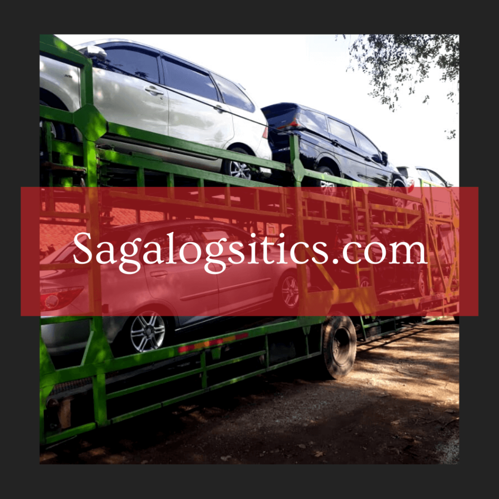 ekspedisi pengiriman mobil car carrier